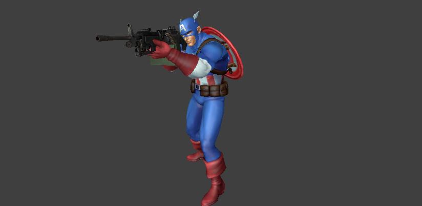 Heroespack!!! - CSGO/CSS/DODS Models